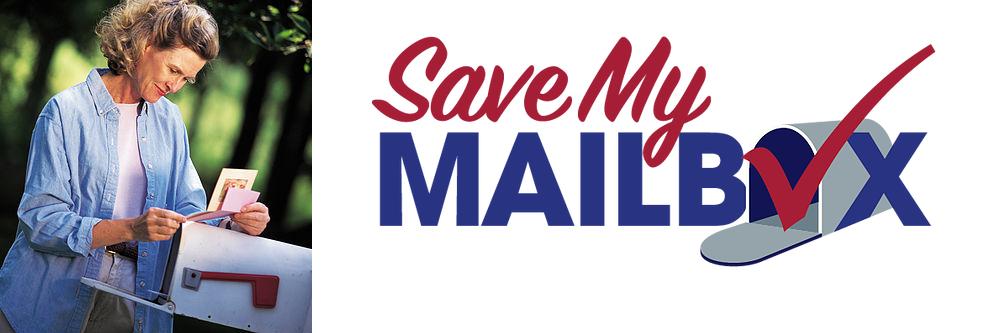 Save My Mailbox